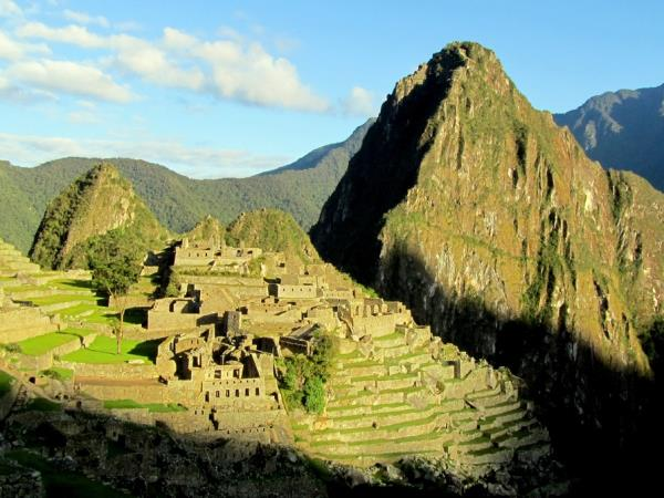 Classic Peru small group tour