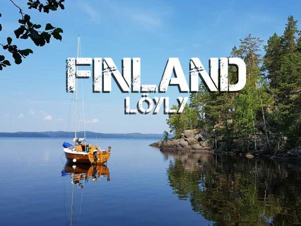 Finland sailing holiday