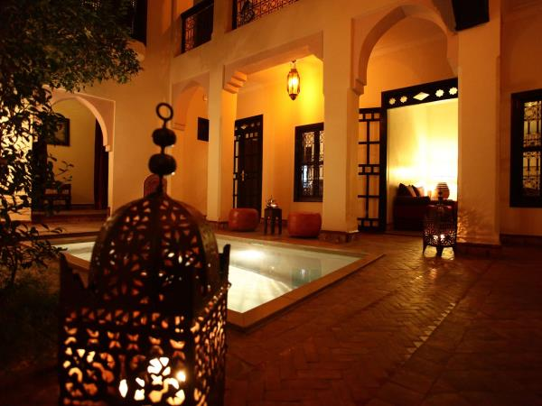 Mindfulness retreat in Morocco