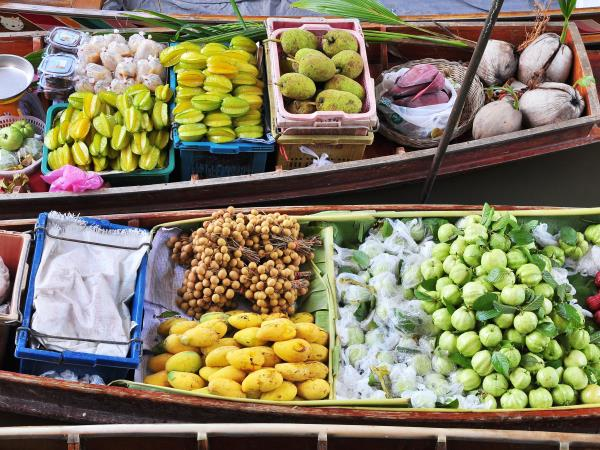 Food discovery vacation in Vietnam