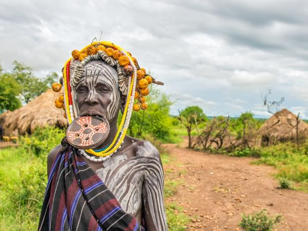 Ethiopia vacation, southern explorer