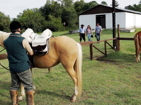 Learn to horseride vacation in Argentina