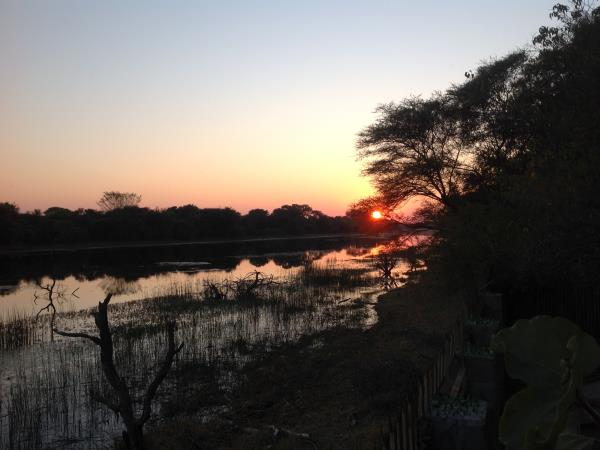 Botswana small group wildlife tour