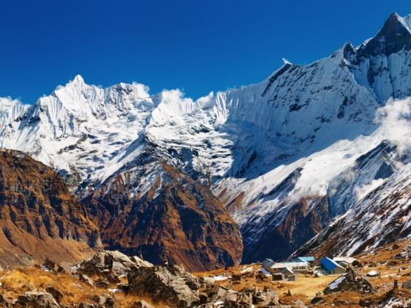 Annapurna Base Camp trekking holidays