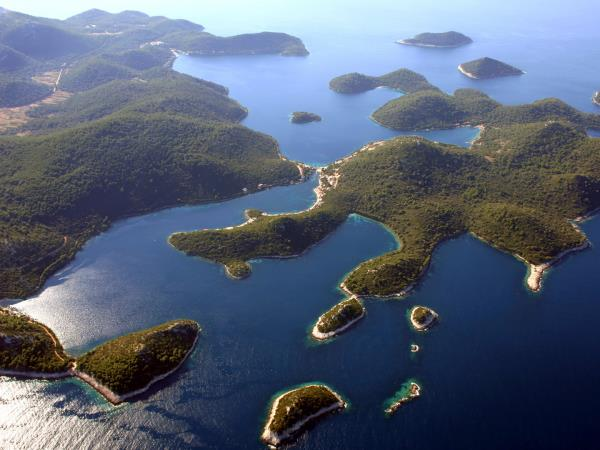 Dubrovnik Islands sailing holidays