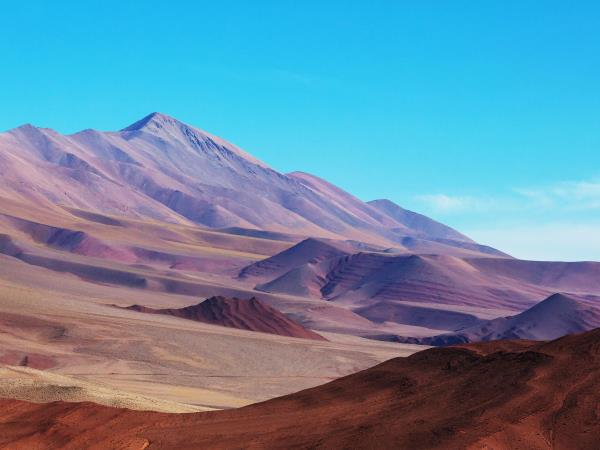 Northern Argentina vacation