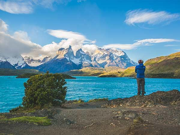 Highlights of Patagonia vacation