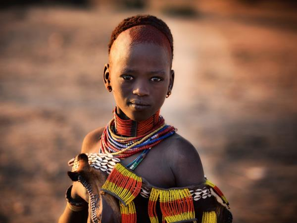 Omo Valley tribes tour, Ethiopia