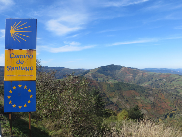 Cycle the Camino de Santiago vacation