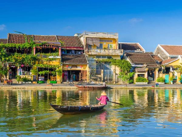 Vietnam tailor made vacation