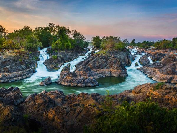 Laos tailor made vacation, culture & adventure