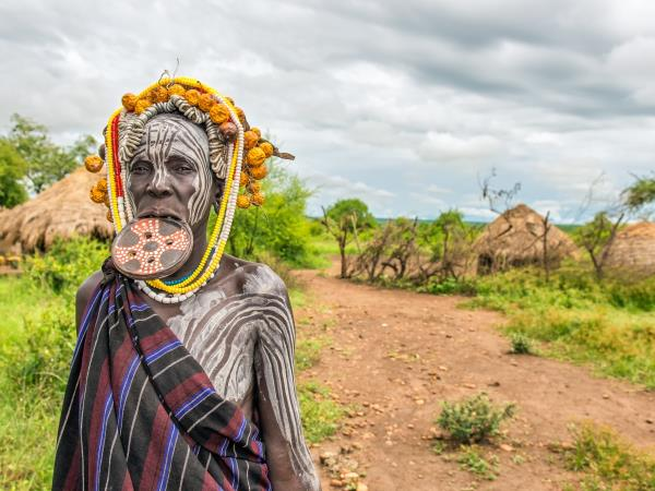 Ethiopia vacation, Tribes of the Omo Valley