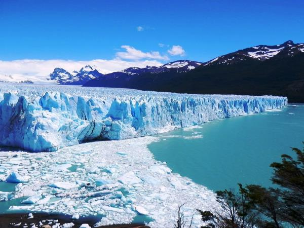 Classic Argentina tour, culture and landscapes