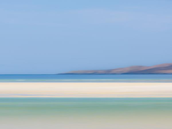 Photography retreat in Isle of Harris, Scotland