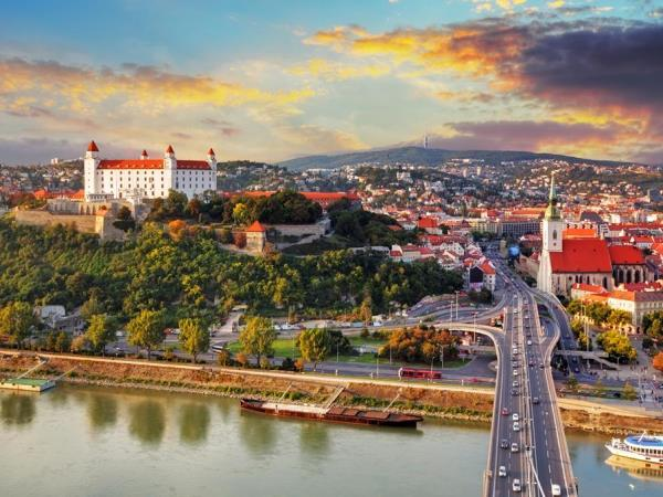 Slovakia walking and culture vacation