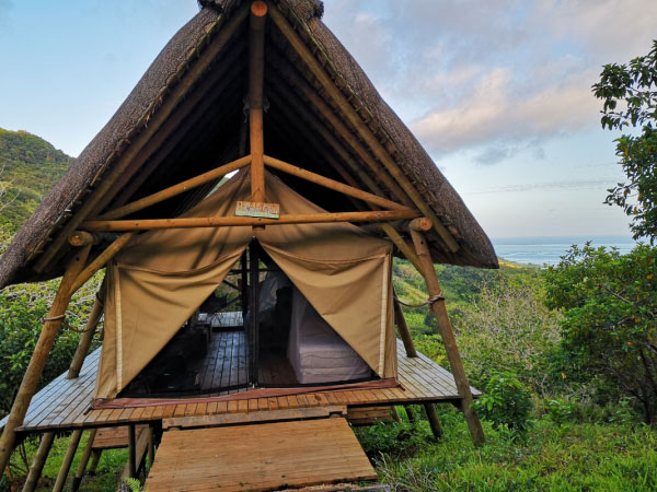 Mauritius honeymoon, romantic explorer's escape
