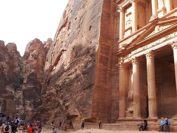 Hike the Jordan Trail with Leon McCarron