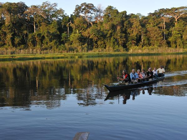 Peru tailor made vacation, Andes and Amazon