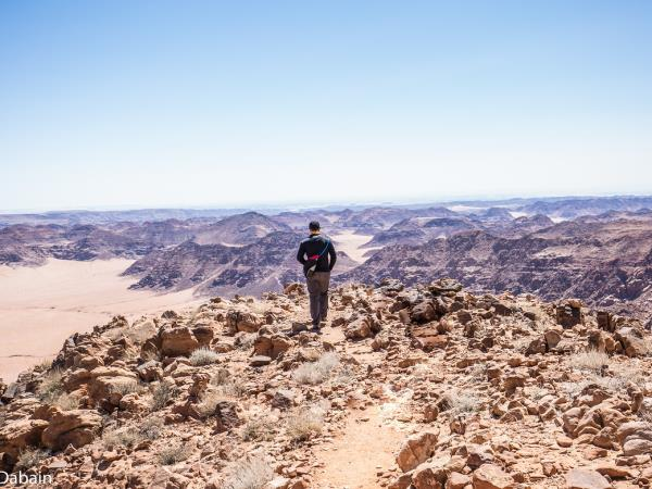 Jordan multi-sport adventure tour