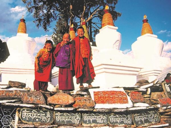 Bengal & Sikkim tour in India