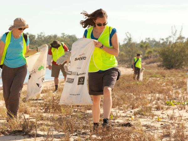 Australia conservation volunteering vacations