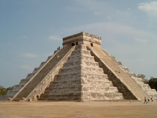 Mexico archaeology tour