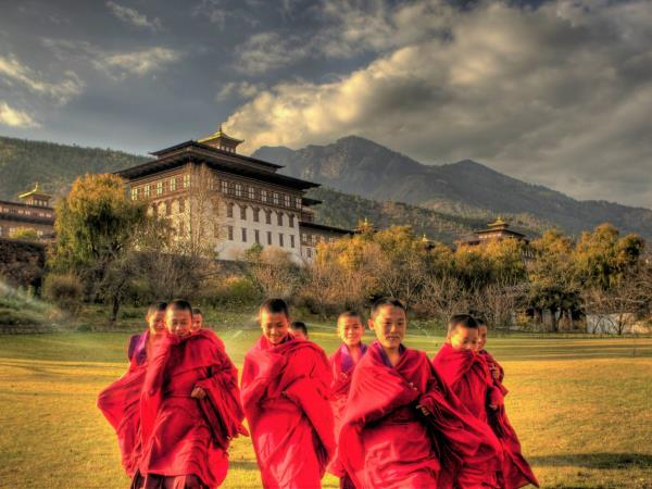 Bhutan small group tour, Essential Bhutan