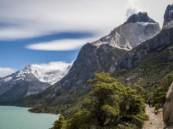 Chile & Patagonia vacation