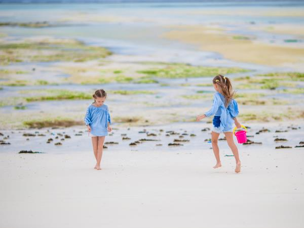 Tanzania family safari and Zanzibar vacation