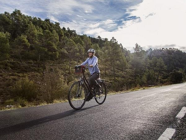 Cycling vacation in Valenica region, Spain