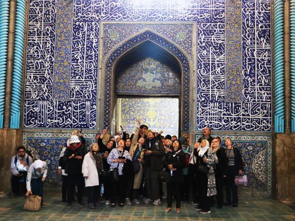 Iran in depth tour, 2 weeks