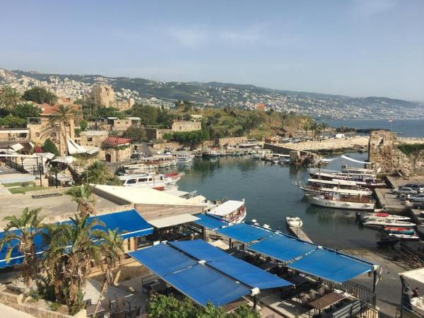 Lebanon group tours, vineyards and valleys