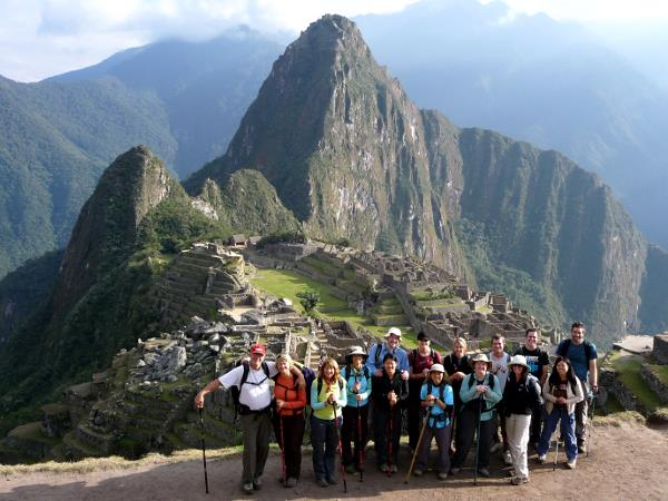 The Best of Peru & Inca Trail vacation