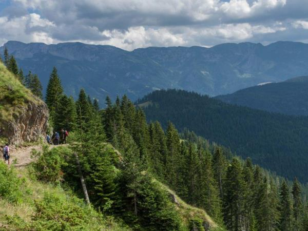Kosovo walking holiday