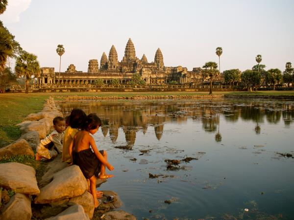 Classic Cambodia 14 day vacation