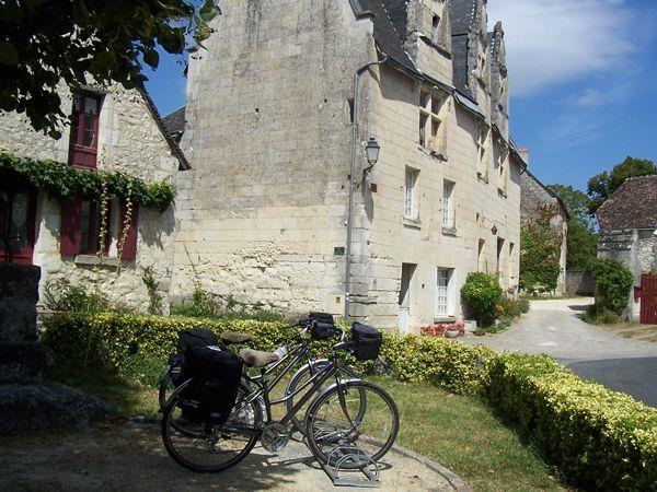 Loire Valley cycling holiday, France