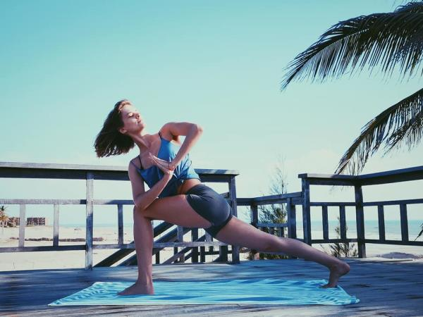 Luxury Yoga retreat vacation in Brazil