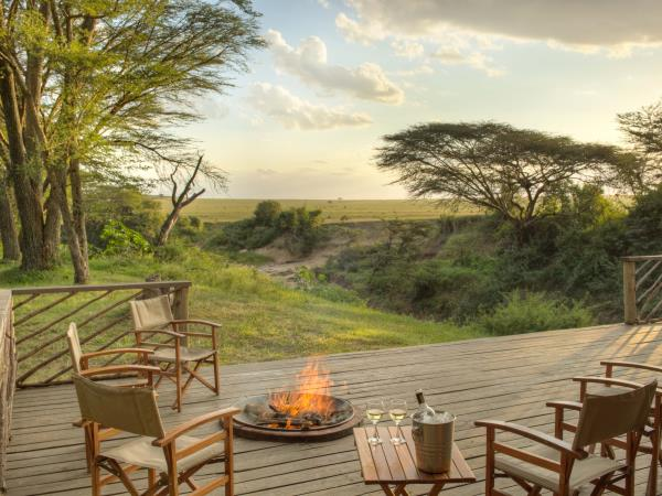 Kenya safari vacation, tailor made