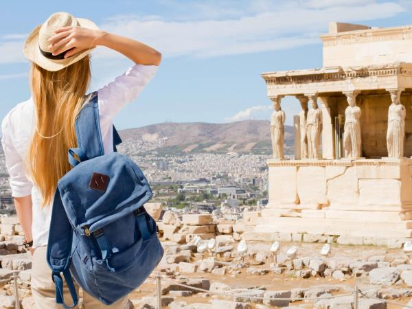 Highlights of Greek culture vacation