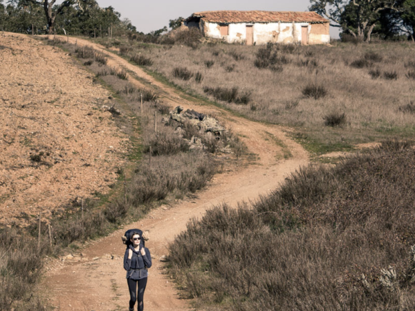 Yoga and hiking retreat in Portugal