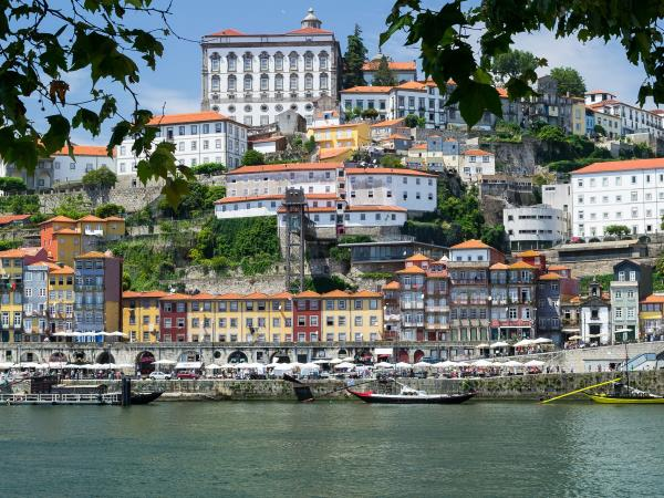Portuguese Coastal Way walking vacation
