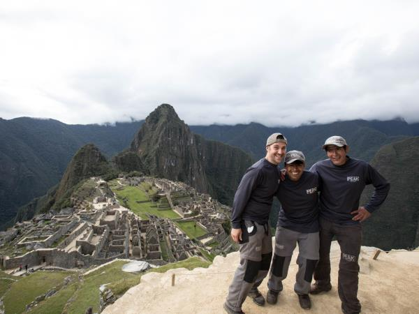 Peru highlights tour, Inca trail, Titicaca and Nazca