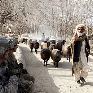 Is it safe to travel in Afghanistan?