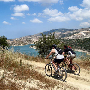 Cyprus cycling holidays travel guide
