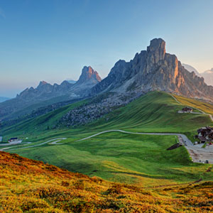 Dolomites travel guide