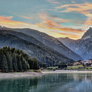 Best time to visit the dolomites
