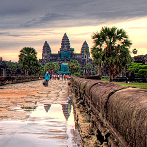 Why see Cambodia & Vietnam together