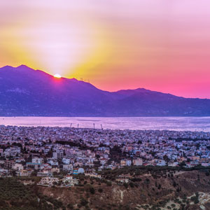 Best time to visit the Greek Islands