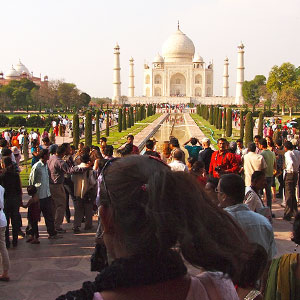 Responsible travel in the Golden Triangle