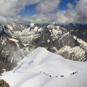 Mont Blanc travel guide
